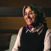 Burçin Mutlu Pakdil | STEAMWIN Kadınları: Bir Galaksinin Keşfi