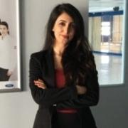 Burcu Kılıçkap | STEAMWIN Kadınları: Ford Otosan'da Üretim Planlama Mühendisi Olmak