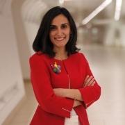 Canan Dağdeviren | STEAMWIN Kadınları: Kocaeli'den Harvard'a Bilim Kadını Olmak