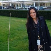 Saliha Yüksel | STEAMWIN Kadınları: Boeing'de Satış Direktörü Olmak