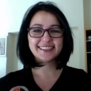 """Selda Heavner     STEAMWIN Canlı Yayını: """" NASA İçin Çalışmak"""""""