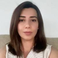 Ayşegül Köroğlu