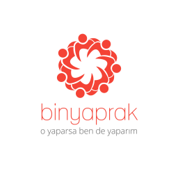 binyaprak_logos_Red Stacked